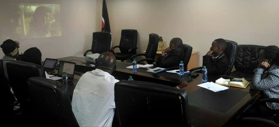 Council of Governors-Kenya